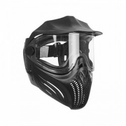 МАСКА EMPIRE HELIX GOGGLE SINGLE BLACK
