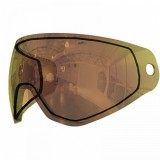 HK ARMY KLR THERMAL MASK LENS - LUMINOUS HD (AMBER)